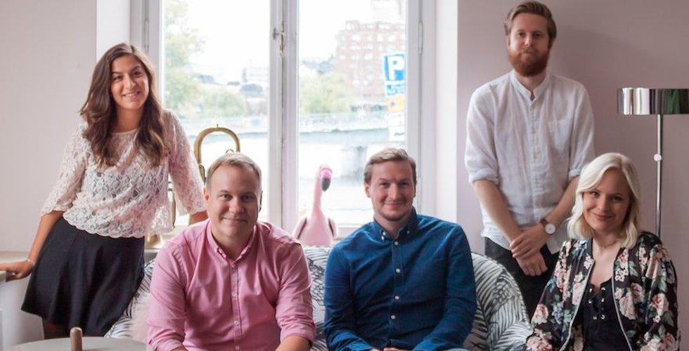 Breakit - Spotify-veteraner backar Triple – en startup som vill guida dig i nya städer