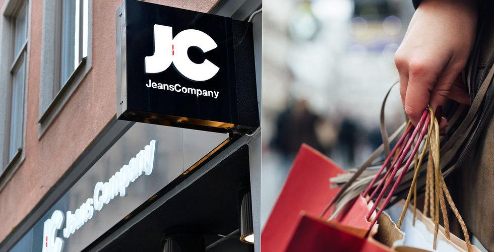 Tingsrättens besked: JC får fortsätta att lappa ihop bolaget