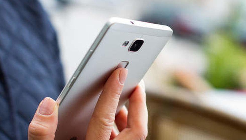 Breakit - Läcka: Fingerprint ratas av Xiaomi - utmanaren Qualcomm är här