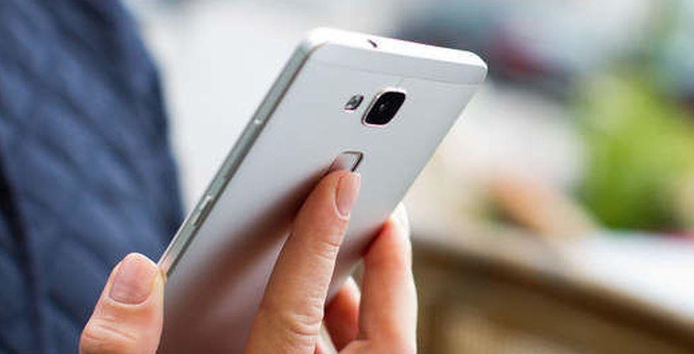 Läcka: Fingerprint ratas av Xiaomi - utmanaren Qualcomm är här