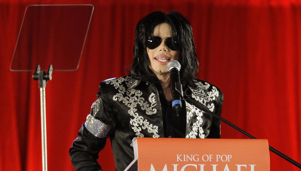 Sony köper Michael Jacksons låträttigheter för 6 miljarder
