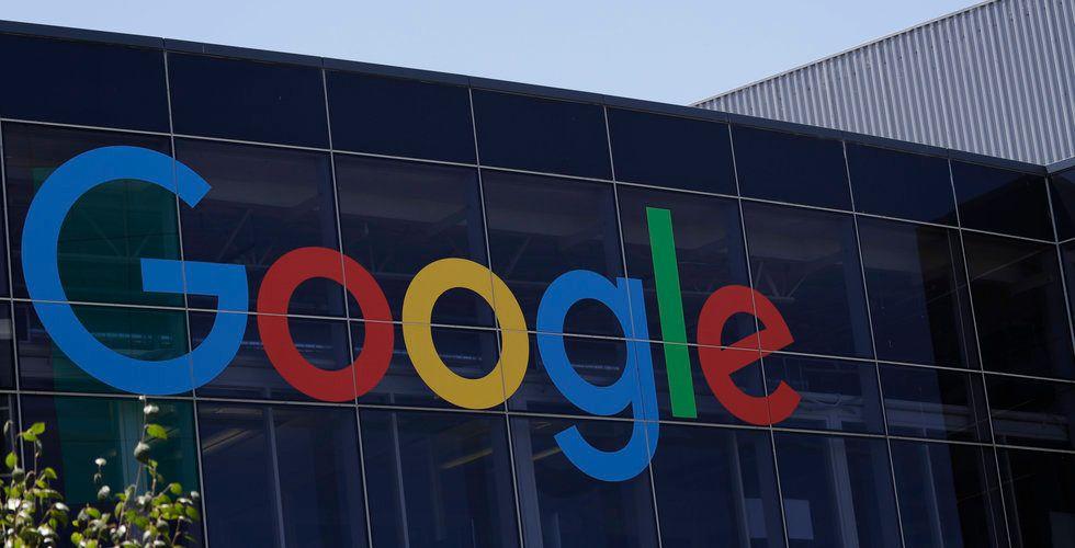 Google kommer få rekordböter av EU