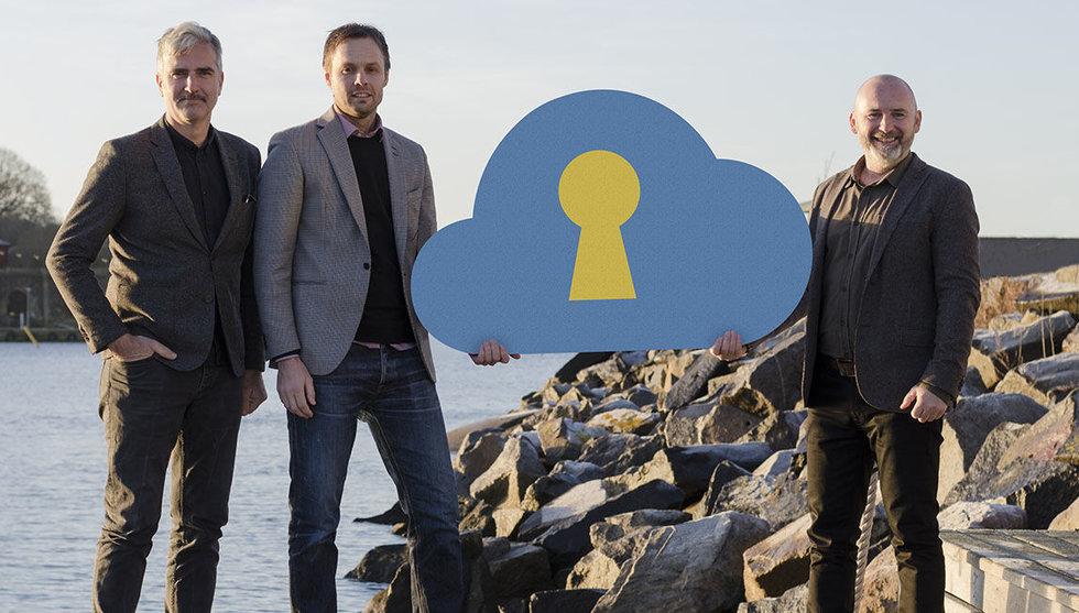 Breakit - Storegate fyller på kassan – ska slåss mot Google och Dropbox