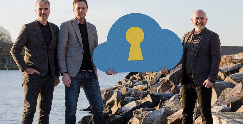 Storegate fyller på kassan – ska slåss mot Google och Dropbox