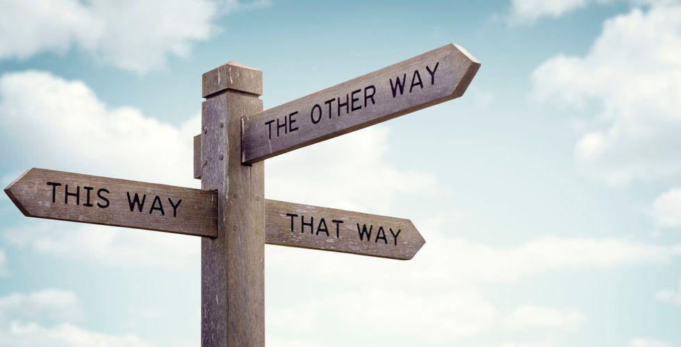 Breakit - Sugen på att göra något annat?  3 tips för att välja rätt sidoprojekt