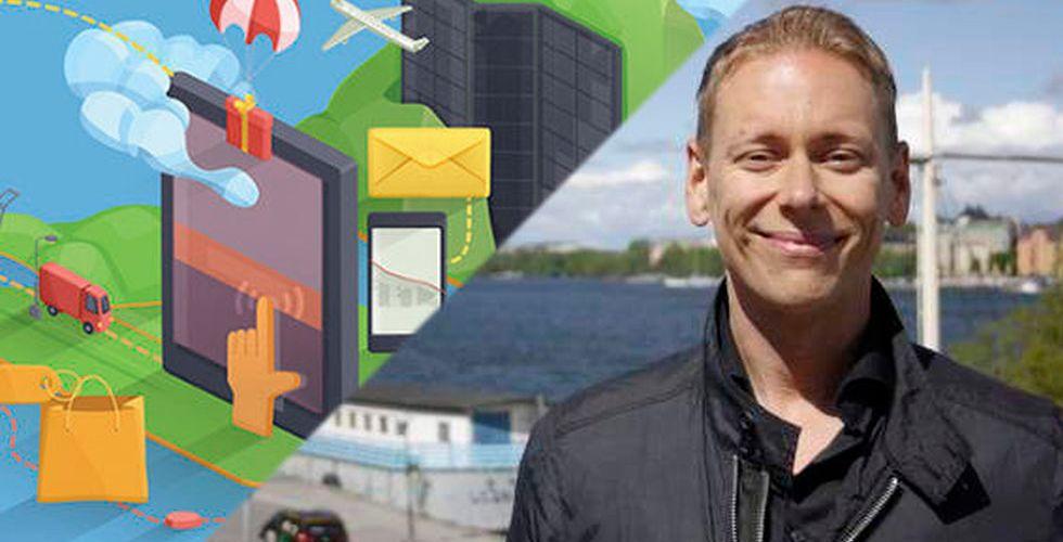 Holländska Adyen växer i rekordsnabb takt – i Sverige