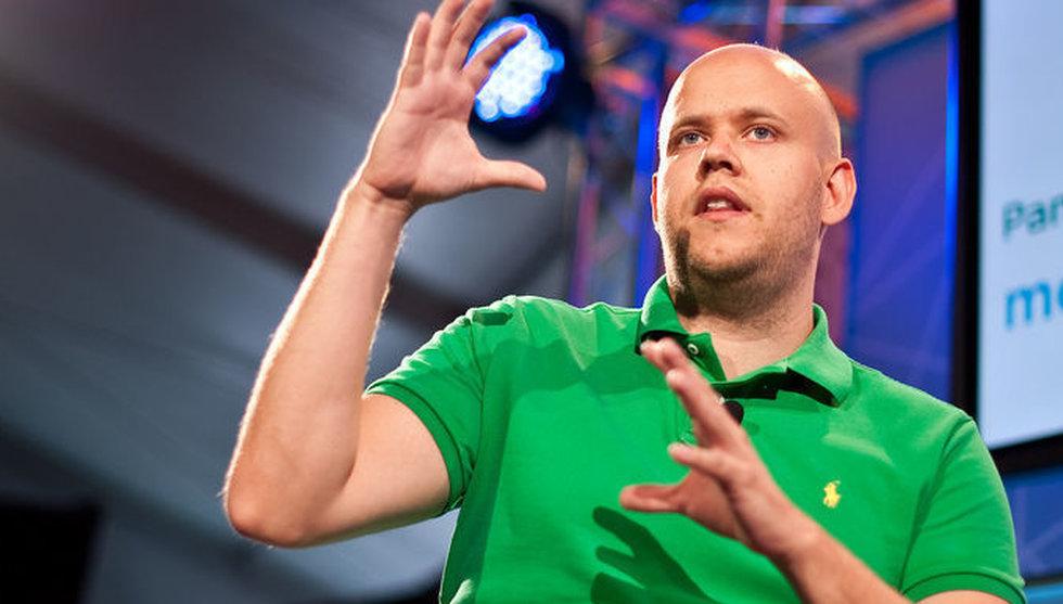 Breakit - Spotify firar 10 år – så har åren varit för den svenska succén