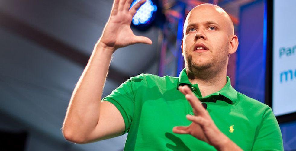 Spotify firar 10 år – så har åren varit för den svenska succén
