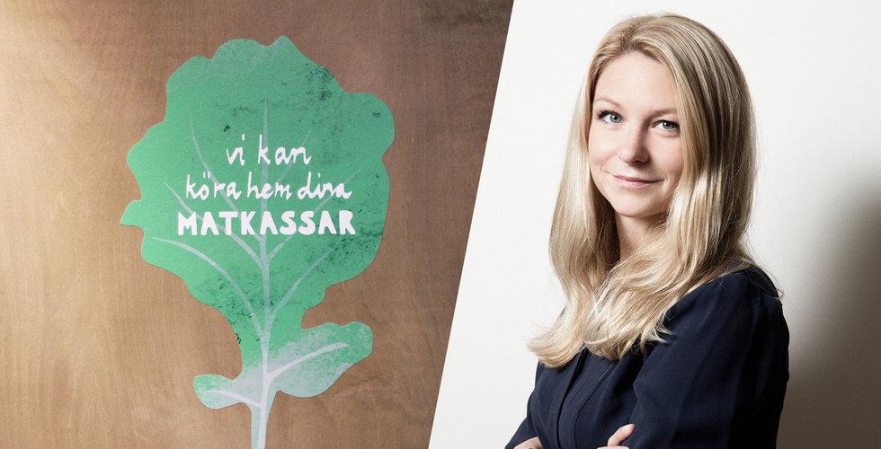 Breakit - Matkedjan Paradiset stärker styrelsen med Lisa Farrar och Sofia Falk