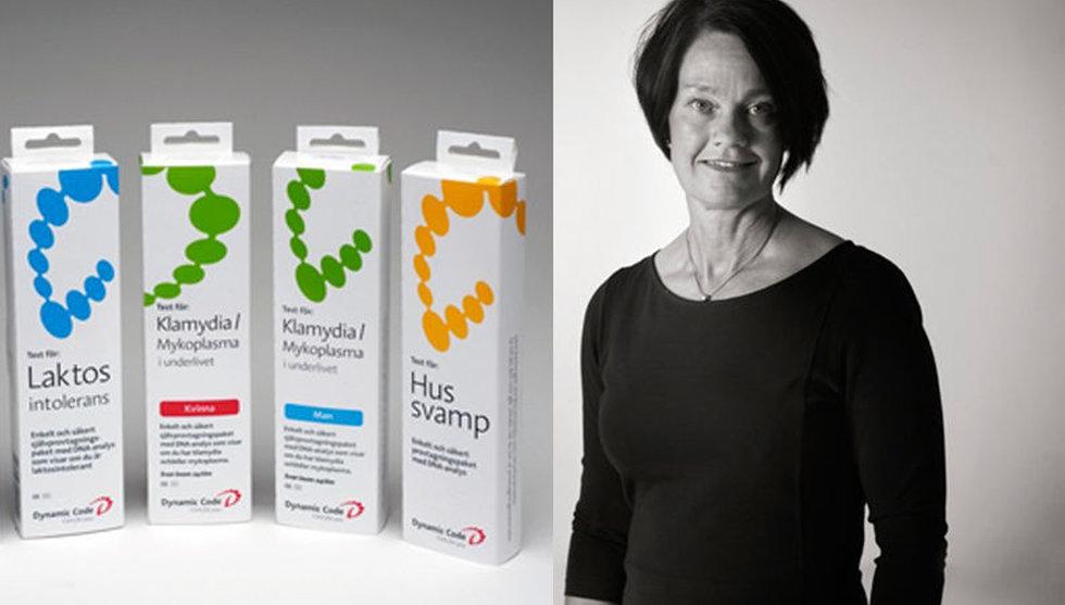 Startup i Linköping tar in runda till smarta hälsotester i hemmet