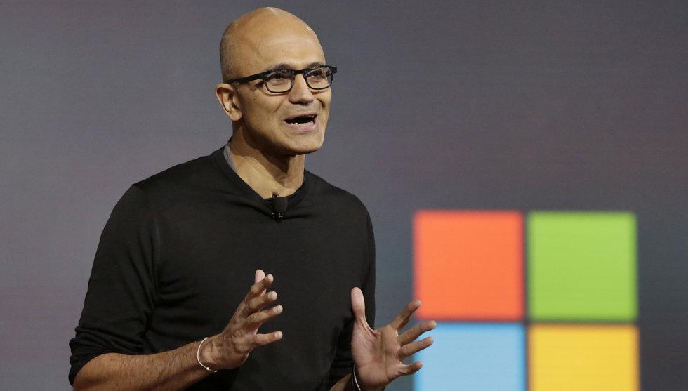 Microsoft-chefen: Bara en av tio unicorns kommer att klara sig