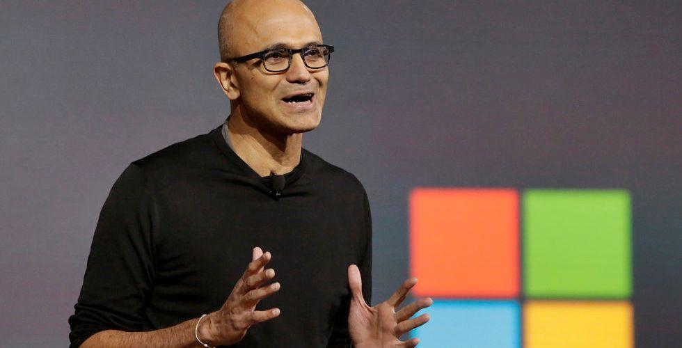Breakit - Microsoft-chefen: Bara en av tio unicorns kommer att klara sig
