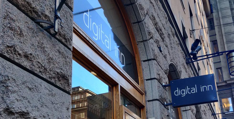 Uppgifter: Ambia planerar att sätta Digital Inn i konkurs