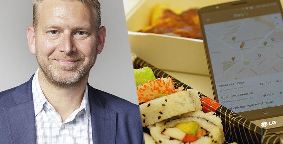 Breakit - Tesla-svensk investerar i Resq Club – vill rädda överbliven mat