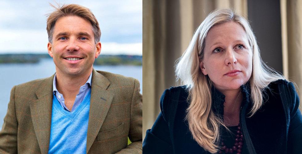 Kinnevik investerar 325 miljoner i norska nätmatbutiken Kolonial