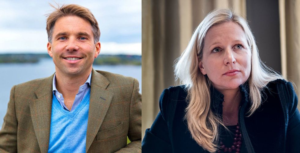 Breakit - Kinnevik investerar 325 miljoner i norska nätmatbutiken Kolonial