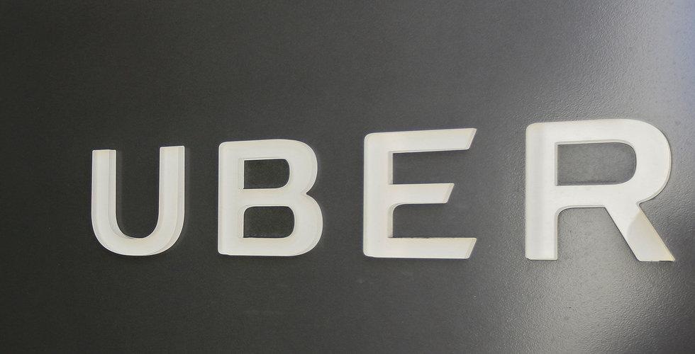 Breakit - EU fastställer att Uber är ett taxibolag och inte ett digitalt företag - öppnar för regleringar