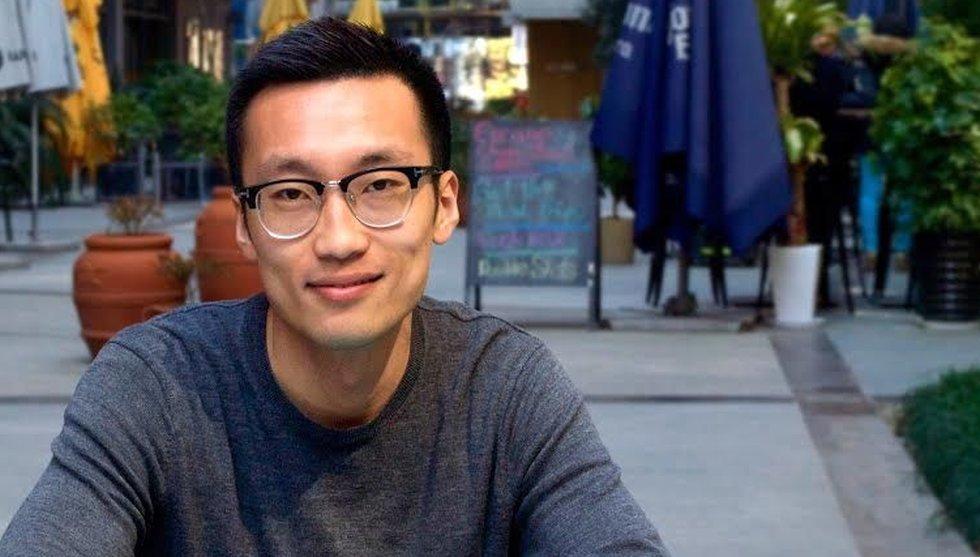 Breakit - Därför har jag flyttat till Kina – världens nu hetaste techmarknad