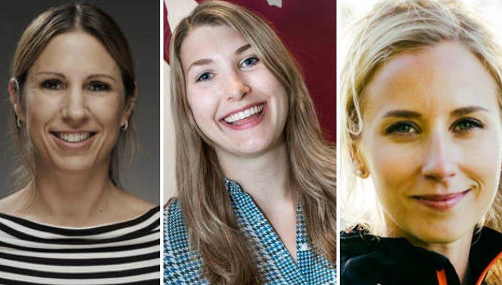 Breakit - Allt fler kvinnor startar techbolag