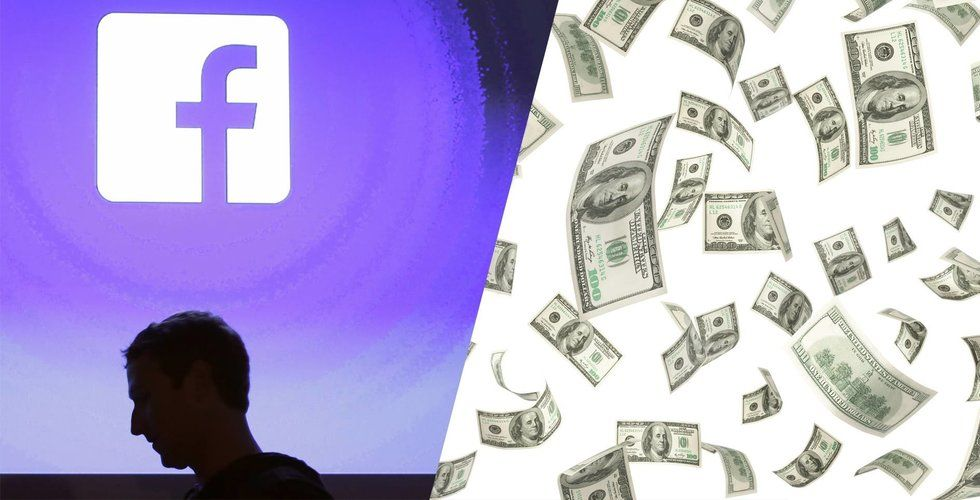 Så stora böter riskerar Facebook