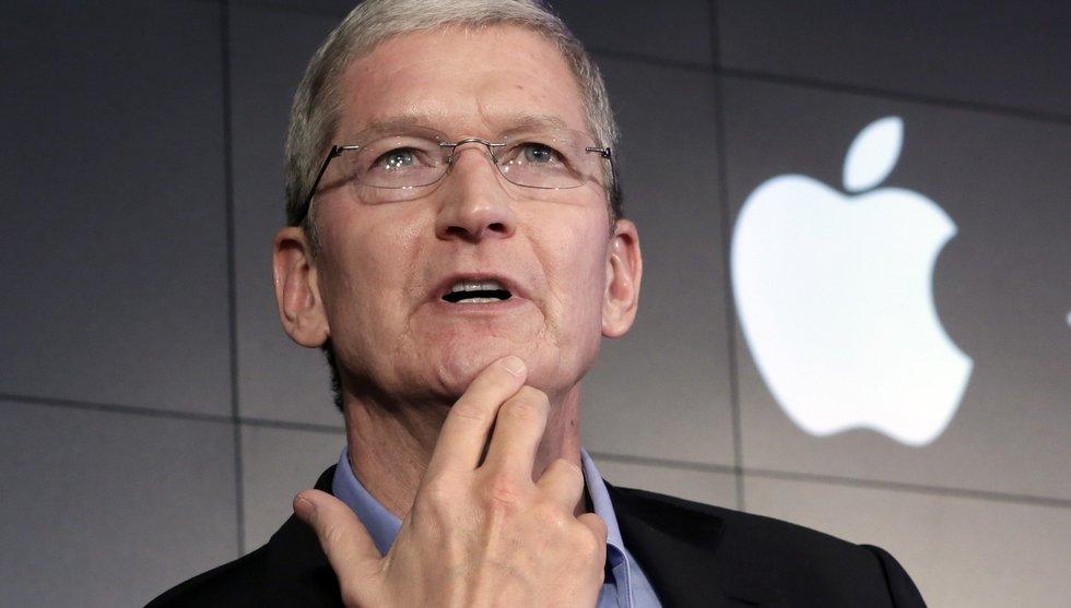 Breakit - Har Iphone nått toppen? Nu fruktar analytiker ett bakslag