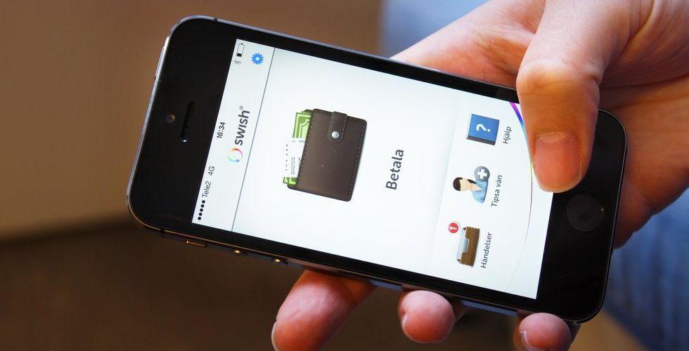 Breakit - Swish är Sveriges populäraste app - men vad är bankernas plan?