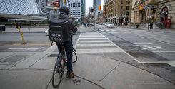 Breakit - Uber Eats intar förorterna