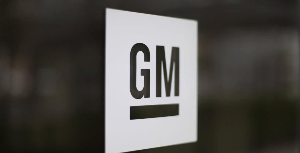 Breakit - Teknikchef lämnar GM:s enhet inom självkörande bilar