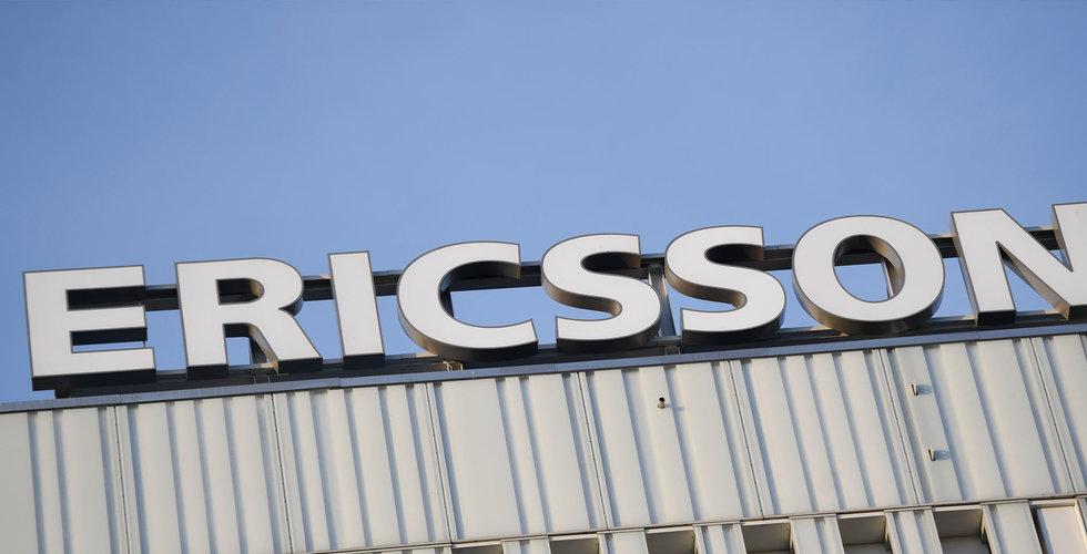 Breakit - Ericsson flaggar för nya nedskrivningar