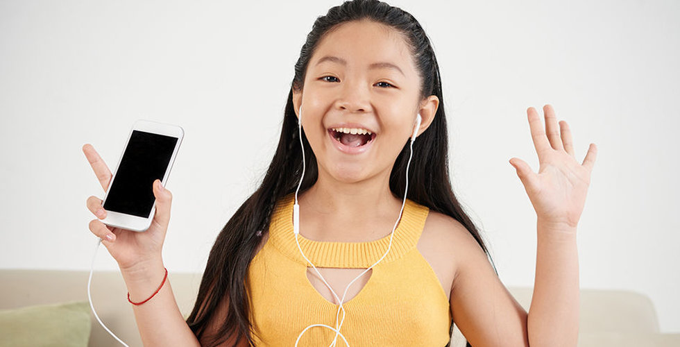 Karaoke-appen Tiktok tar täten i nedladdningsligan – går om Facebook