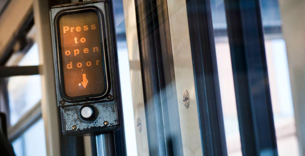 Tunga affärsänglar investerar i elektroniska lås-bolaget Telcred