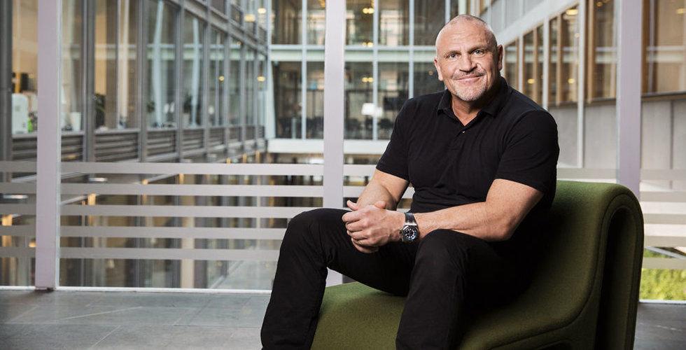 Tommy Jacobson öppnar upp sin techfond – för småsparare