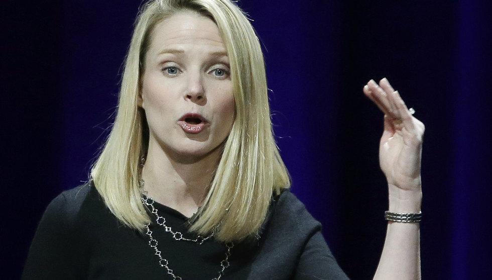 Breakit - Världens största engelskspråkiga nyhetssajt Daily Mail kan lägga bud på Yahoo