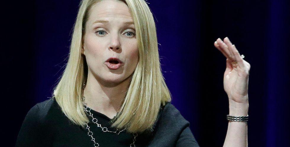 Världens största engelskspråkiga nyhetssajt Daily Mail kan lägga bud på Yahoo