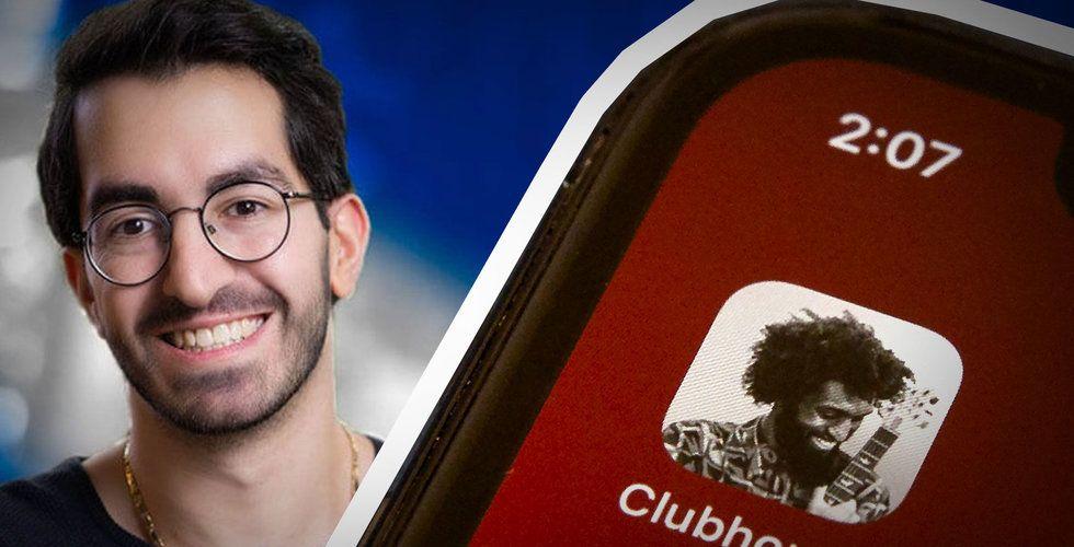 """Alexander Morad: """"Därför ska vi inte ge upp hoppet om Clubhouse"""""""