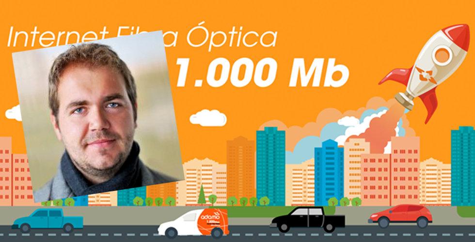 Startade eget i Spanien – nu säljer han sitt bolag för hundratals miljoner