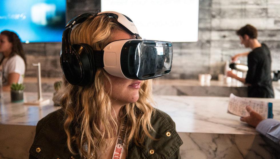 Breakit - Podcast: Därför kommer varken porr eller spel bli störst inom VR
