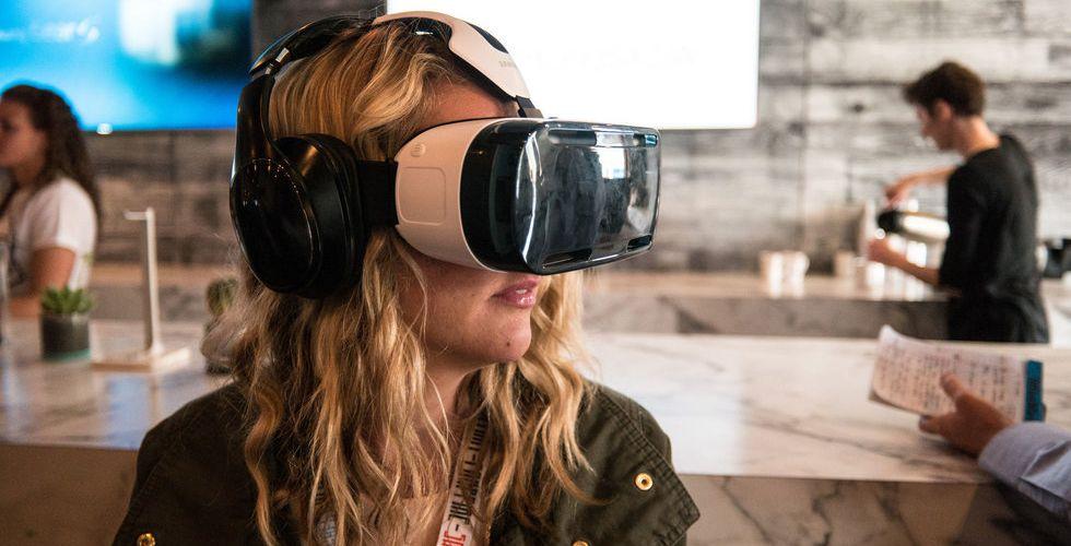 Podcast: Därför kommer varken porr eller spel bli störst inom VR