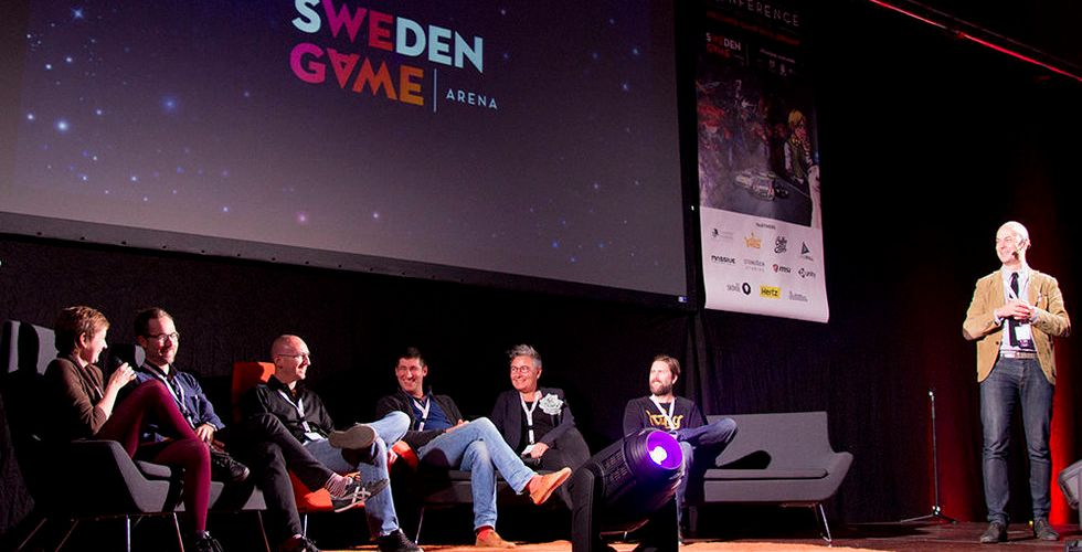 Breakit - Martin Walfisz: Glöm VR – den här trenden blir mycket större