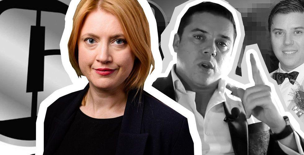 Bakom kulisserna: Så gick det till när Breakit grävde fram Onecoin-svensken