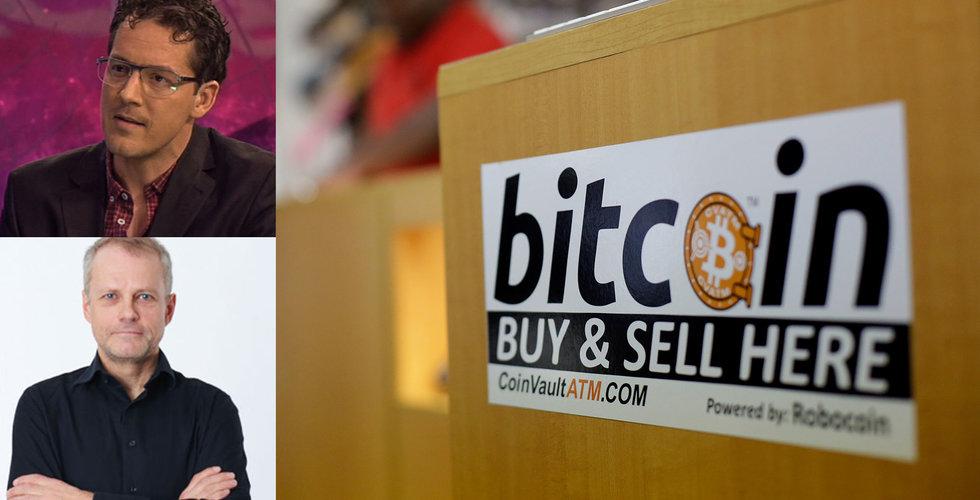 Bitcoin fortsätter att öka i värde – men vad tror experterna om framtiden?