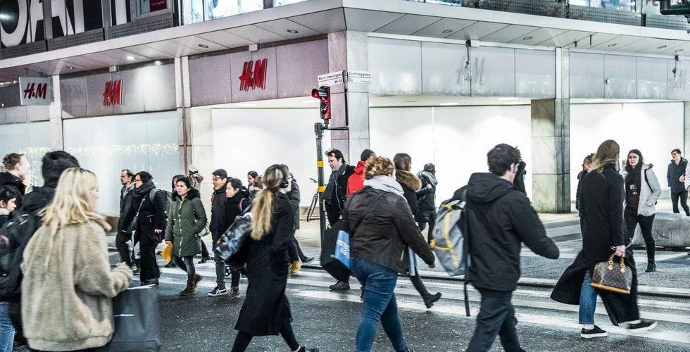 Breakit - Klart: Här öppnar H&M sin nya Arket-butik