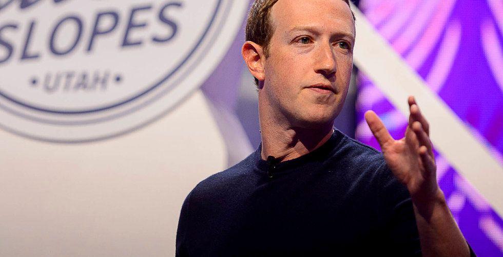 Facebook startar Substack-rivalen Bulletin
