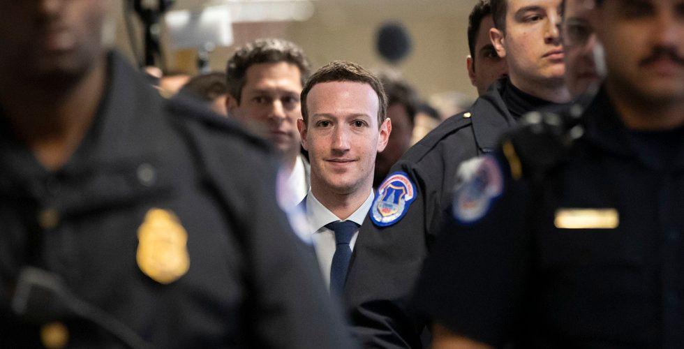 Breakit - Uppgifter i New York Times: Så skulle Facebooks kritiker sänkas
