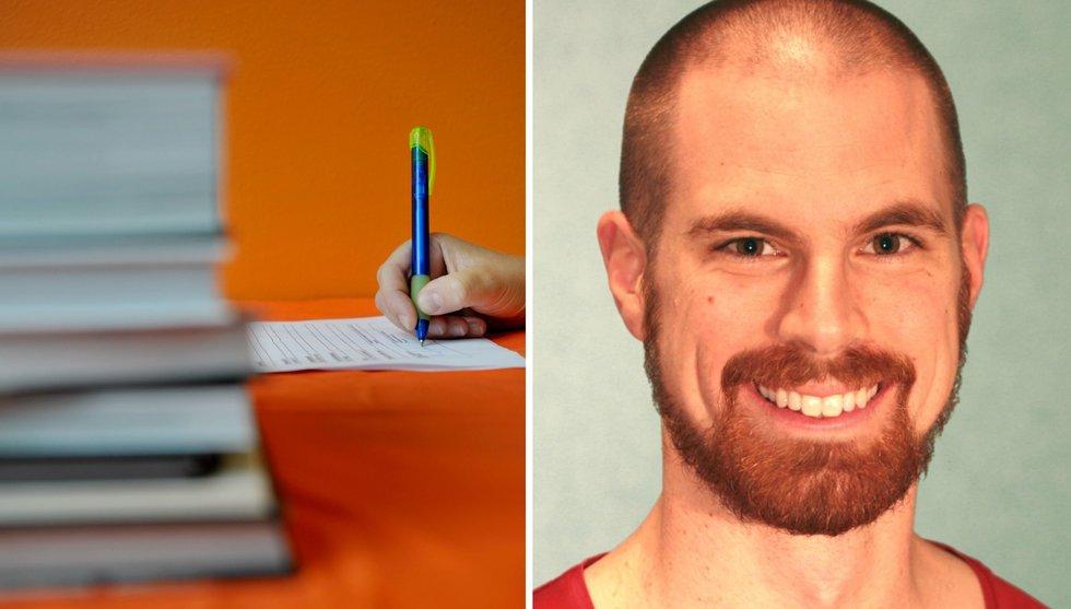 Onlinepizza-grundaren Erik Byrenius lanserar Startupdocs - en gratis tjänst för juridiska dokument