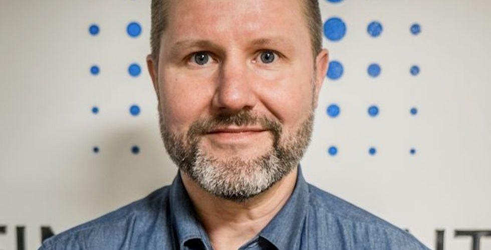 Breakit - Nu ska svenska Fingerprint göra sina sensorer ännu säkrare