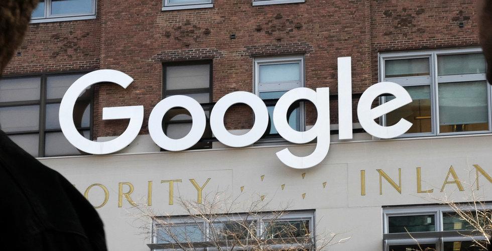 Google tappar sin mångfaldschef
