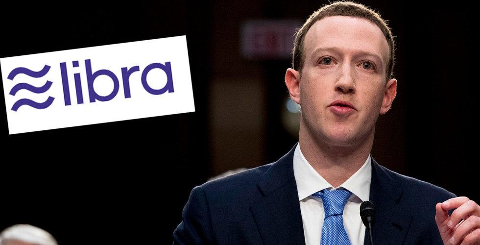 Facebooks Libra drabbat av stora avhopp
