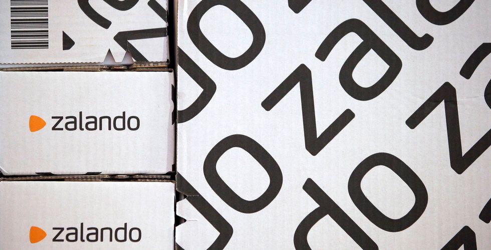Breakit - Nu är Zalando igång i Sverige – halverar leveranstiden