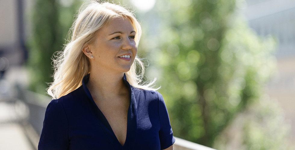 Läkemedelsverket gav Natural Cycles grönt ljus – Elina Berglund talar ut om utredningen